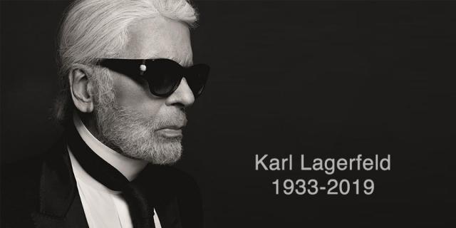 Умер Карл Лагерфельд— легендарный дизайнер, заново придумавший Chanel