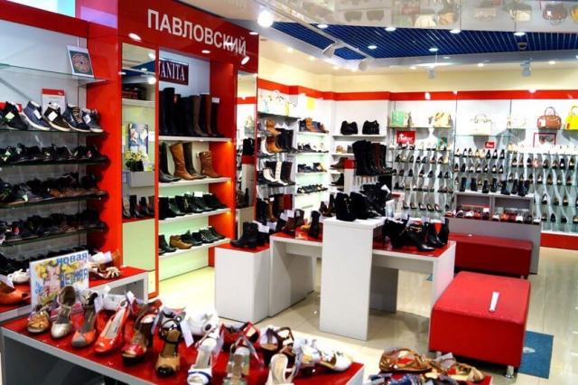 Открытие магазина в ТЦ «Кольцо»