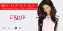 BETSY & MTV BY NYUSHA
